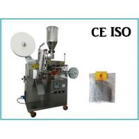 Buy cheap C12A Automatic Filter Paper Tea Bag Packing Machine from wholesalers