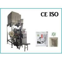 Buy cheap C18DX Automatic Multi-function Tea Bag Packing Machine from wholesalers