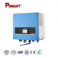 Buy cheap Grid Connected Inverter from wholesalers