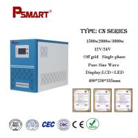 Buy cheap 3000W 24v Inverter from wholesalers