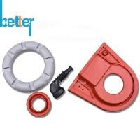Buy cheap LSR Technical Molded Parts from wholesalers