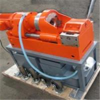 Buy cheap Taper Threading Machine from wholesalers