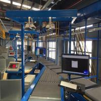 Buy cheap Automated Parcel Sorting Solutions from wholesalers