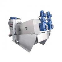 Buy cheap Sludge Dewatering System from wholesalers