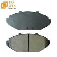 Buy cheap Brake pad D748 from wholesalers