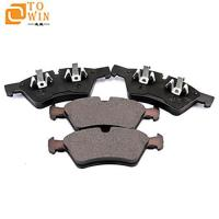 Buy cheap Brake Pad For MBZ W164 OE1 from wholesalers