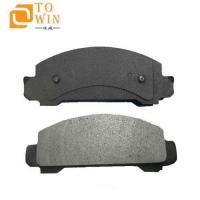 Buy cheap Brake pad D387 from wholesalers
