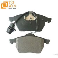 Buy cheap Brake pad D678-7537 from wholesalers