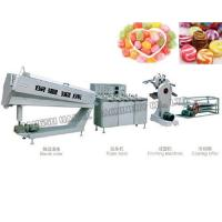 Buy cheap Hard candy production line HTL-T83-3-1 from wholesalers