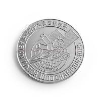 Coin Asian Youth Judo Championship Commemorative Coin Manufactures
