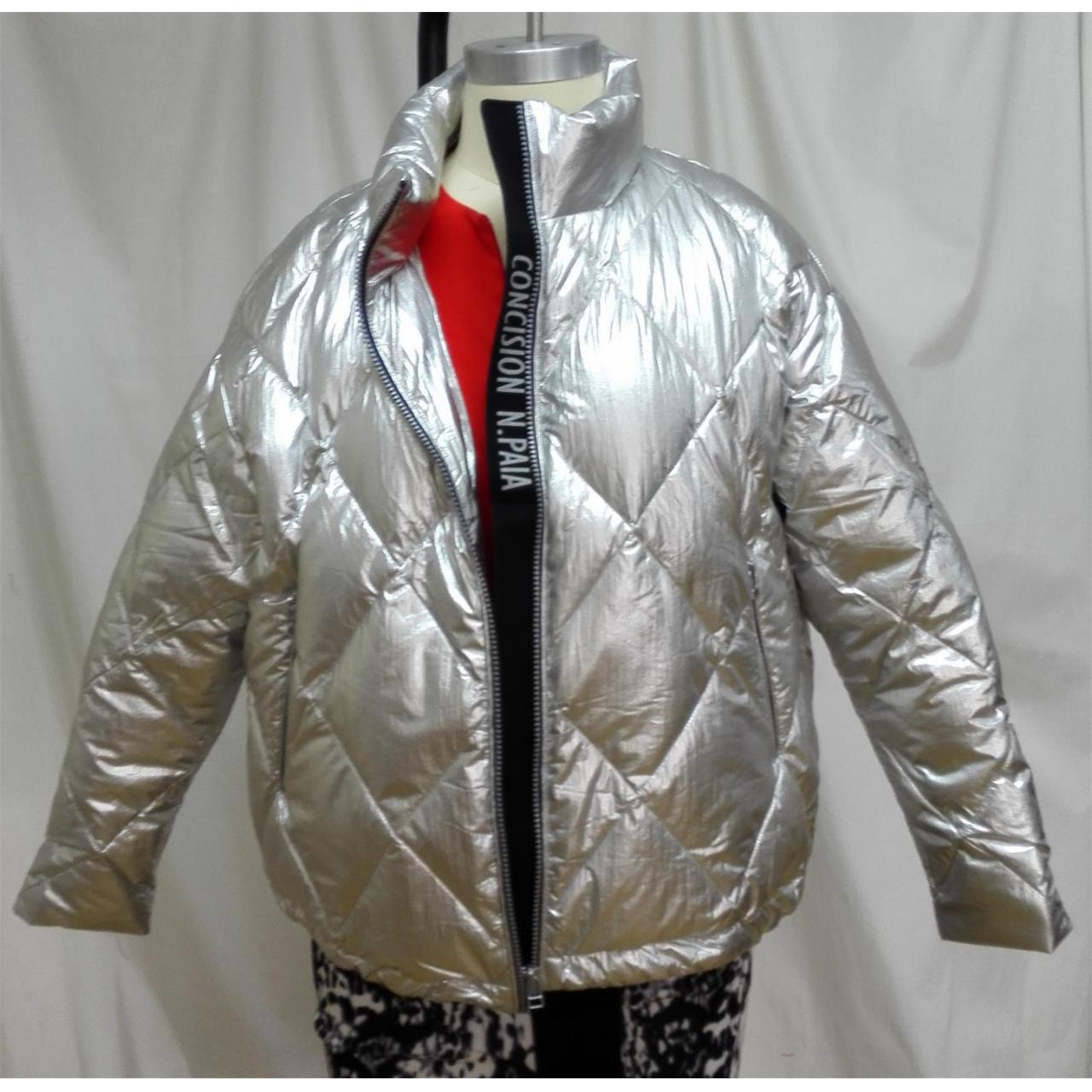 Buy cheap oversized down jacket from wholesalers