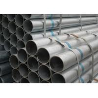 China Hot dip galvanized steel pipe Numbers: 02001 on sale