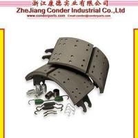 Buy cheap America Brake Shoe Parts from wholesalers