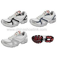 China Adventurer Outdoor Sport Running Shoes on sale