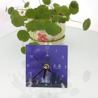 Quality Glass Wall Clock No.: clk012 for sale