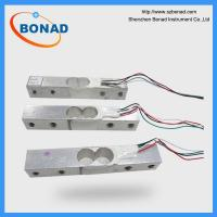 Buy cheap 5kg single point load cell weighing sensor from wholesalers