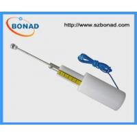 Buy cheap IEC61032 12.5mm steel ball IPX2X test probe from wholesalers