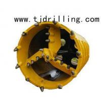Buy cheap core barrel with cross cutter from wholesalers
