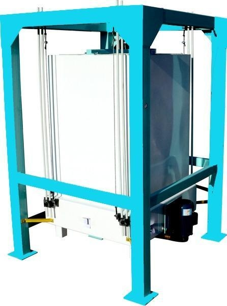 Quality FSFJ Series Single Case Plansifter for sale