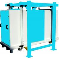 FSFJ Series Twin-case Plansifter Manufactures