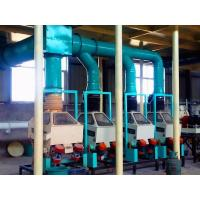 Maize Flour and Grits Milling Machine Manufactures