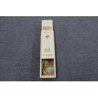 China Natural Wooden Wine Box on sale