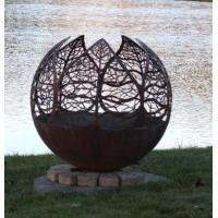 Outdoor fire pits Manufactures