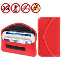 Anti-radiation Cloth Pouch Suitable For Apple iPhone Samsung Sony Nokia HTC LG ASUS Manufactures