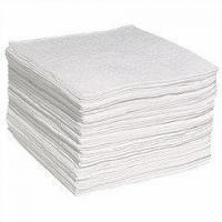 Buy cheap WPB200S - Oil Only Absorbent Pads - 200 per Case from wholesalers