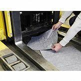 Buy cheap GPB100S - Universal Absorbent Pads - 100 per CS from wholesalers