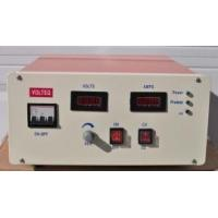 China Volteq High Current Rectifier for Electroplating Anodizing HY15200EX 15V 200A on sale