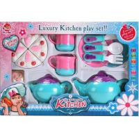 China Children Play house toy tea set on sale
