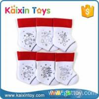 10255320 Multi Design Cheap Funny Drawing Christmas Stocking Manufactures