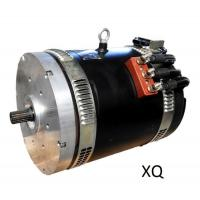 XQ(D) Series DC Traction Motors Manufactures