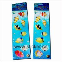 Buy cheap ML-LS-0063D Lenticular Sticker from wholesalers