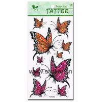 ML-TS-001Tattoo Sticker Manufactures