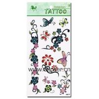 ML-TS-004Tattoo Sticker Manufactures