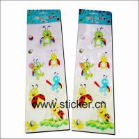 Buy cheap ML-LS-0033D Lenticular Sticker from wholesalers