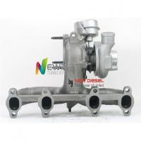 Buy cheap Turbocharger KP39 54399880017 A3 1.9TDI from wholesalers