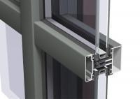 China Thermal insulation windows and doors