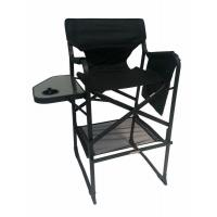 China Model #65TTPRO  Tall Professional Executive Director Chair With Side Table And Side Bag on sale
