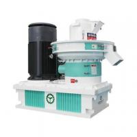 China 1.5-2T/H Wood Pellet Molding Machine on sale