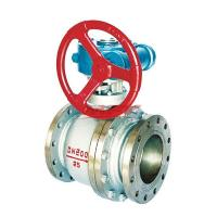 Turbine liquefied gas valve Manufactures