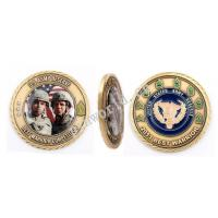 Buy cheap Challenge Coins 007 from wholesalers
