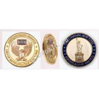 Buy cheap Challenge Coins 003 from wholesalers