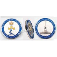 Buy cheap Challenge Coins 001 from wholesalers