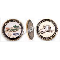 Buy cheap Challenge Coins 002 from wholesalers