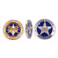 Buy cheap Challenge Coins 008 from wholesalers