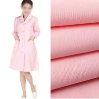 100% Cotton Twill Fabric For Scrubs Manufactures