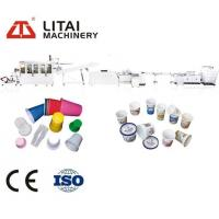 Plastic Cup Forming Line Manufactures